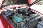 1954 BUICK ROADMASTER SERIES 76 C 2 DOOR COUPE - Engine - 131045