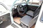 1973 VOLKSWAGEN BEETLE 2 DOOR COUPE - Interior - 131413
