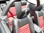 2007 SHELBY GT500 SUPER SNAKE CONVERTIBLE - Interior - 132688