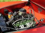1954 KAISER DARRIN ROADSTER - Engine - 132689