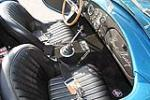 1965 SHELBY COBRA CSX 6000 ROADSTER - Interior - 132694
