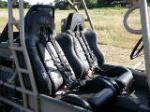 2006 ALTM MUTT CUSTOM ATV - Interior - 132702