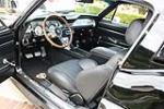 1967 SHELBY GT500 SE SUPER SNAKE CONTINUATION FASTBACK - Interior - 132724