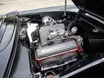 1957 CHEVROLET CORVETTE CONVERTIBLE - Engine - 132742