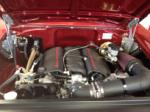 1957 CHEVROLET 210 CUSTOM 2 DOOR HARDTOP - Engine - 132743