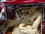 1957 CHEVROLET 210 CUSTOM 2 DOOR HARDTOP - Interior - 132743