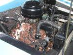 1951 FORD COUNTRY SQUIRE WOODY STATION WAGON - Engine - 132750