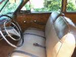 1951 FORD COUNTRY SQUIRE WOODY STATION WAGON - Interior - 132750