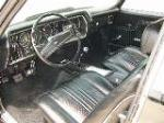 1970 CHEVROLET CHEVELLE SS LS6 RE-CREATION 2 DOOR COUPE - Interior - 132762