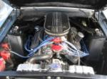 1967 FORD MUSTANG CUSTOM FASTBACK - Engine - 132764