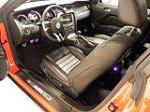 2011 FORD MUSTANG GT DAYTONA 500 PACE CAR COUPE - Interior - 132773