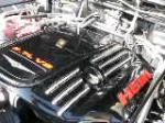 2006 JEEP WRANGLER CUSTOM SUV - Engine - 132777