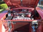 1957 CHEVROLET BEL AIR 2 DOOR HARDTOP - Engine - 132794