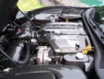 1998 CHEVROLET CORVETTE COUPE - Engine - 132799