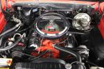 1967 CHEVROLET CHEVELLE SS CONVERTIBLE - Engine - 132811