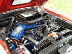 1969 FORD MUSTANG MACH 1 428 CJR FASTBACK - Engine - 132816