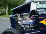 1932 FORD HI-BOY CUSTOM CONVERTIBLE - Engine - 132827