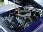 1969 PONTIAC GTO JUDGE 2 DOOR COUPE - Engine - 132834