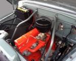 1956 GMC 100 PICKUP - Engine - 132836