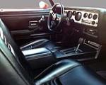 1979 PONTIAC FIREBIRD TRANS AM 2 DOOR COUPE - Interior - 132838