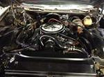 1971 CADILLAC CUSTOM HEARSE - Engine - 132854