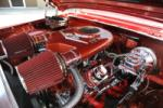 1960 CHEVROLET EL CAMINO CUSTOM PICKUP - Engine - 132855
