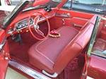 1963 FORD FALCON FUTURA CONVERTIBLE - Interior - 132867