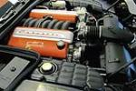2000 CHEVROLET CORVETTE CUSTOM CONVERTIBLE - Engine - 132879