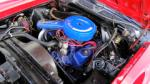 1972 FORD MUSTANG CONVERTIBLE - Engine - 132904