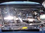 1987 BUICK REGAL GRAND NATIONAL 2 DOOR COUPE - Engine - 132924