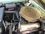 1959 EDSEL RANGER 4 DOOR SEDAN - Engine - 132934
