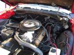 1970 OLDSMOBILE DELTA 88 CONVERTIBLE - Engine - 132948