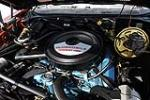 1971 OLDSMOBILE CUTLASS S/X 2 DOOR COUPE - Engine - 132958