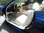 2005 LEXUS SC430 CONVERTIBLE - Interior - 132962