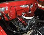1956 FORD F-250 CUSTOM PICKUP - Engine - 132975
