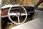 1950 PLYMOUTH DELUXE 3 WINDOW COUPE - Interior - 132981