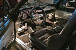 1967 FORD MUSTANG CUSTOM CONVERTIBLE - Interior - 132982