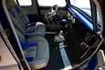 1938 WILLYS WAGON CUSTOM SEDAN DELIVERY - Interior - 133004