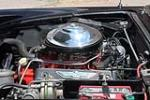 1956 FORD THUNDERBIRD CONVERTIBLE - Engine - 133038