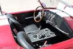 1965 SHELBY COBRA RE-CREATION ROADSTER - Interior - 133039