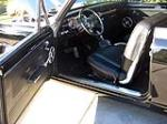 1963 CHEVROLET NOVA CUSTOM 2 DOOR HARDTOP - Interior - 133046