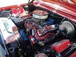 1963 FORD GALAXIE 500 XL CONVERTIBLE - Engine - 133048