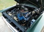 1966 FORD GALAXIE 500 XL 2 DOOR COUPE - Engine - 133056