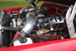 1970 CHEVROLET C-10 CUSTOM PICKUP - Engine - 133057