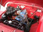 1954 WILLYS JEEP PICKUP - Engine - 133060