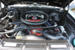 1970 CHEVROLET CHEVELLE SS CONVERTIBLE - Engine - 133061