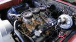 1966 OLDSMOBILE 442 2 DOOR HARDTOP - Engine - 133106