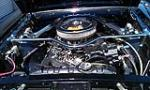 1966 FORD MUSTANG 2 DOOR HARDTOP - Engine - 133134