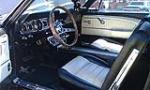 1966 FORD MUSTANG 2 DOOR HARDTOP - Interior - 133134