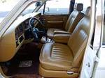 1986 ROLLS-ROYCE SILVER SPUR 4 DOOR SEDAN - Interior - 133139